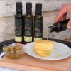 Making Extra Virgin Olive Oil, Bottled by Kameni Dvori