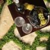 Kameni Dvori Cottage Wine and Fruits