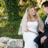Countryside Wedding couple Konavle