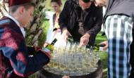 Kameni Dvori Konavle wine tasting agrotourism