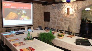 Unique Events-Kameni Dvori Facilities for Meeting & Events