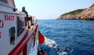 Molunat Boat trip