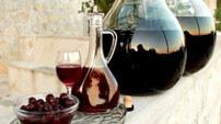 Višnjak (Sour Cherry Liqueur)