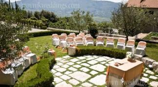 Unique Events-Kameni Dvori Facilities for Wedding Events