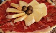 Tradional Tavern ham & chees