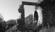 Kameni Dvori Konavle Lovorno historical settlement structure