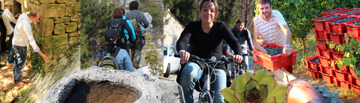 Adventure Holiday Dubrovnik countryside, Croatia