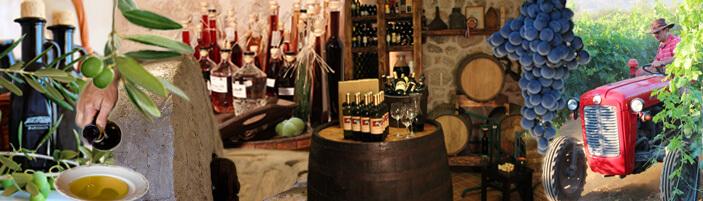 Eco Farm Activities in Dubrovnik, Croatia