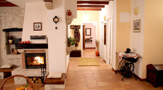 Kameni Dvori 1st Floor Accommodation Featrues