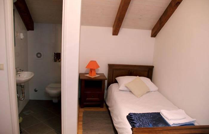 2nd Floor Bedroom Double