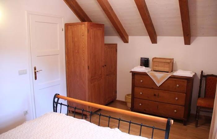 2nd Floor Bedroom space