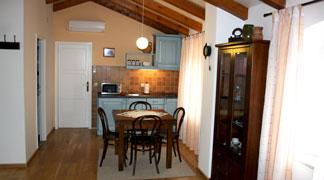 Kameni Dvori 2nd Floor Accommodation Featrues