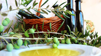Kameni Dvori Olive Trees & Olive Oil Production, Croatia