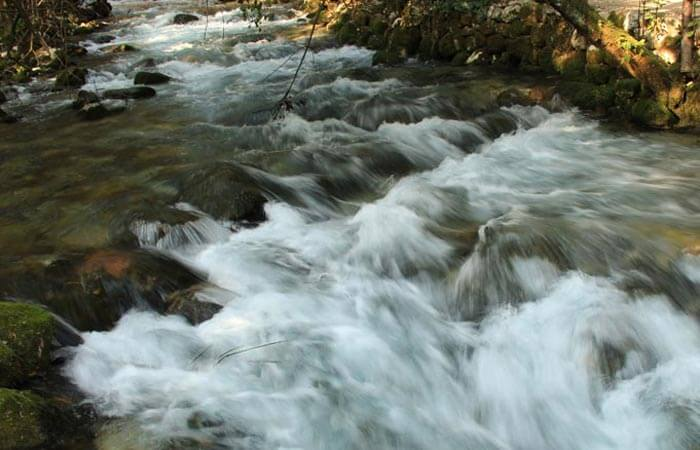 Konavle River Ljuta