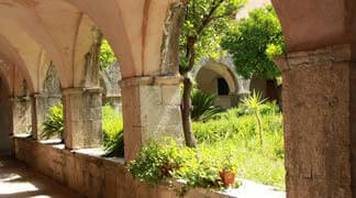 Monastry St. Blaise - Konavle area Sightseeing, Sights and Sounds of south Croatia