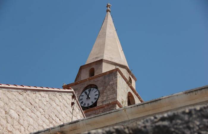 Konavle area sightseeing- Konavle St Blaise Monastry