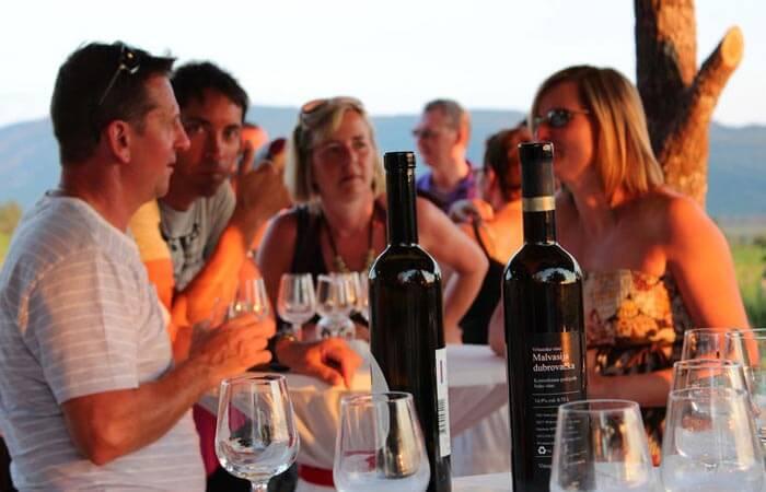 KD-Konavle wine route agrotourism