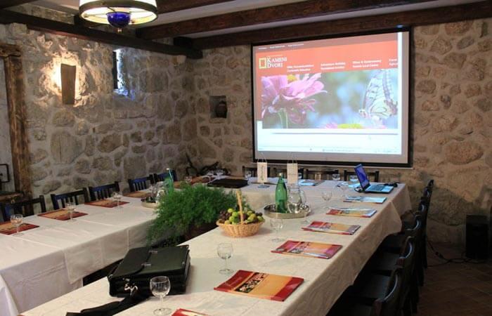 Unique Events-Meeting Facilities