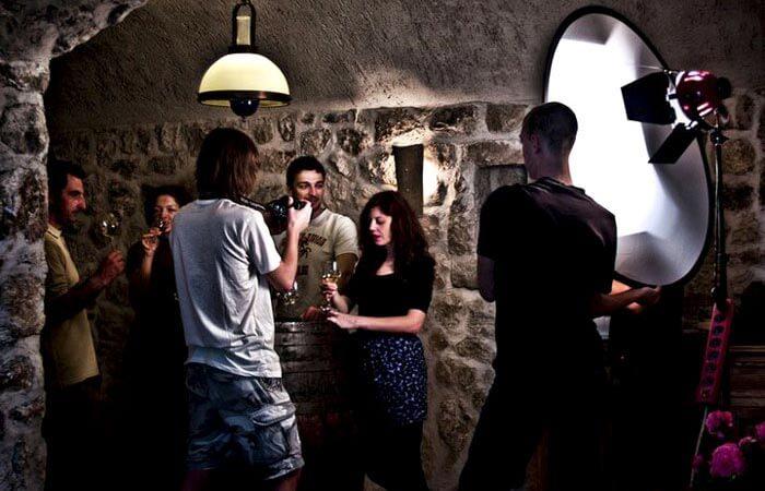 Unique Events-Gatherings & Parties