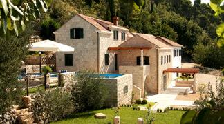 Hotel or Villa - Lovorno, Konavle, Dubrovnik