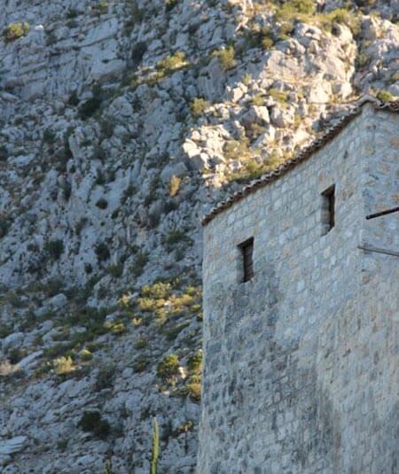 Soko grad fortress