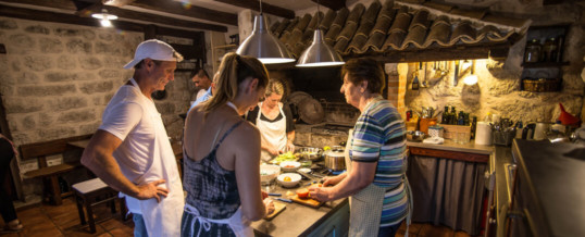 Local Cooking Classes On The Rise