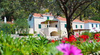 Spring in Rural Dubrovnik - Kameni Dvori Holiday Village Konavle