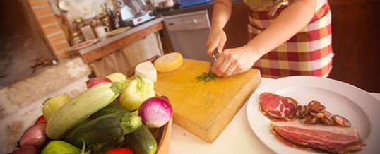 Cooking Classes in Dubrovnik, Croatia