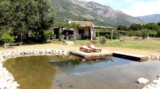 Cottage Rental - Vineyard Valley of Konavle Dubrovnik